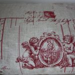 Coussin - MES PETITS ANGES